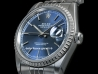 Rolex Datejust 36 Jubilee Blue/Blu  Watch  16220