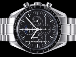 Omega Speedmaster Moonwatch Moonphase Chronograph 3576.50.00