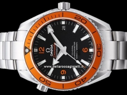 Omega Seamaster Planet Ocean 600M Co-Axial 232.30.42.21.01.002