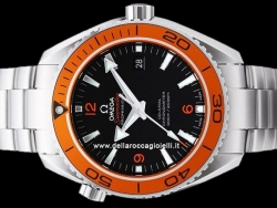 Omega Seamaster Planet Ocean 600M Co-Axial 232.30.46.21.01.002