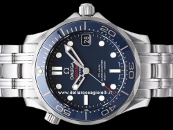 Omega Seamaster Diver 300M Co-Axial 212.30.36.20.03.001