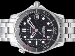 Omega Seamaster Diver 300M James Bond 50th Anniversary Co-Axial 212.30.36.20.51.001