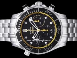 Omega Seamaster Diver 300M Regatta Chronograph Co-Axial 212.30.44.50.01.002