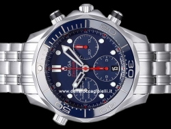 Omega Seamaster Diver 300M Chronograph Co-Axial 212.30.42.50.03.001