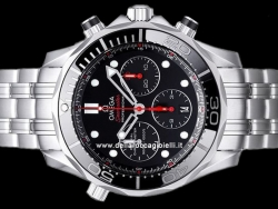Omega Seamaster Diver 300M Chronograph Co-Axial 212.30.44.50.01.001