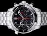 Omega|Seamaster Diver 300M Chronograph Co-Axial|212.30.44.50.01.001