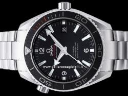 Tag Heuer Seamaster Planet Ocean 600M Sochi 2014 522.30.46.21.01.001
