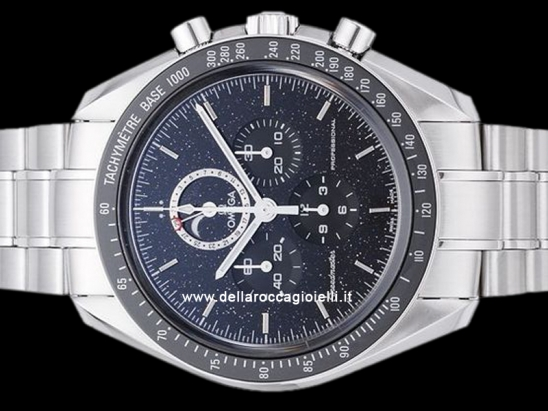 Omega Speedmaster Moonwatch Professional Moonphase Chronograph  Watch  311.30.44.32.01.001