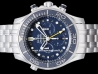 Omega Seamaster Gmt Diver 300M Co-Axial Chronograph 212.30.44.52.01.001
