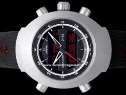 Omega Speedmaster Spacemaster Z-33 Pilot Line Chronograph 325.92.43.79.01.001