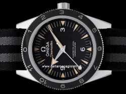 Omega Seamaster 300M Spectre 007 Master Co-Axial Limited Edition 233.32.41.21.01.001