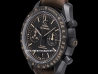 Omega Speedmaster Moonwatch Vintage Black Co-Axial Chronograph  Watch  311.92.44.51.01.006