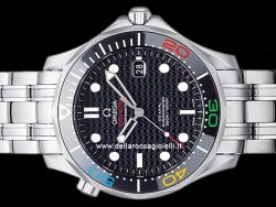 "Omega Seamaster Diver 300M Olympic Games Collection ""Rio 2016&am 522.30.41.20.01.001"