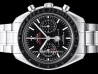 Omega Speedmaster Moonwatch Moonphase Chronograph Co-Axial Master Chr  Watch  304.30.44.52.01.001