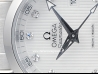 Omega Seamaster Aqua Terra 150M Quartz  Watch  231.10.30.60.55.001