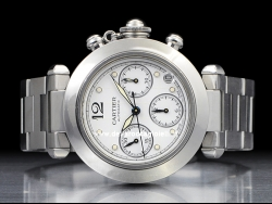 Rolex Pasha C Crono W31039M7