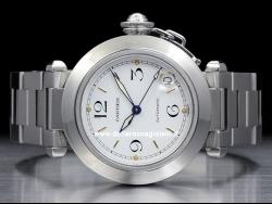 Cartier Pasha C W31015M7