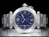 Cartier|Pasha C Big Date|W31047M7 / 2475