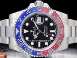Rolex GMT-Master II 116719 BLRO Ceramic
