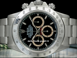 Rolex Cosmograph Daytona Patrizzi Dial 16520