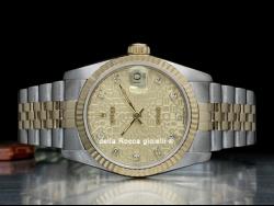 Rolex Datejust Medio Lady 31 68273