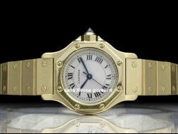 Cartier Santos Octagon Lady 0906