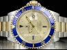 Rolex Submariner Date Sultan Dial  Watch  16613