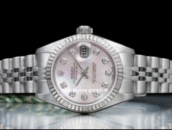 Rolex Datejust Lady Diamonds 79174