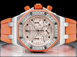 Audemars Piguet Royal Oak Offshore Orange Chrono Lady 25986CK.ZZ.D065CA.02