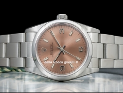 Rolex Oyster Perpetual 31 Pink/Rosa 67480
