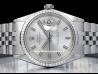 Rolex|Datejust 36 Jubilee Silver Wide Boy /Argento Wide Boy|1603