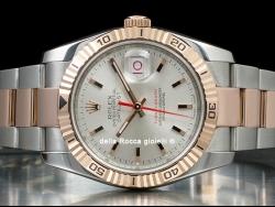 Rolex Datejust Turnograph 116261