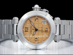 Cartier Pasha C  W31024M7