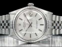 劳力士 (Rolex) Datejust 36 Jubilee Silver/Argento 1603