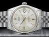 Ролекс (Rolex)|Datejust 36 Jubilee Silver/Argento|1601