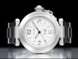 Cartier Pasha C Big Date W31067M7/2475