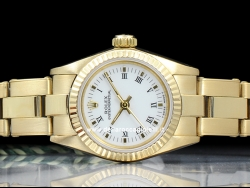 Rolex Oyster Perpetual Lady 26 67198