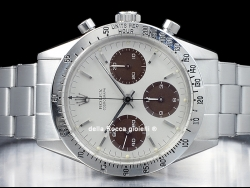 Rolex Cosmograph Daytona Tropical Dial Brown Compax 6239