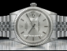 劳力士 (Rolex)|Datejust 36 Jubilee Silver/Argento|1601
