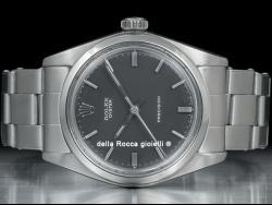 Rolex Oyster Precision Black/Nero 6426