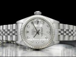 Rolex Datejust Lady Diamonds 79174