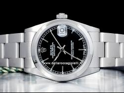 Rolex Datejust 31 Oyster Black/Nero 78240