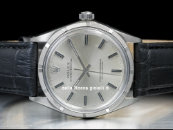 Rolex Oyster Perpetual 34 Silver/Argento 1007