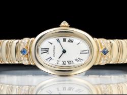 Cartier Baignoire 1920 Casque D Or 0998