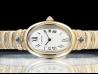 Cartier|Baignoire 1920 Casque D Or|0998