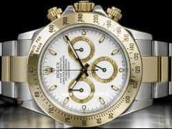 Rolex Cosmograph Daytona 116523