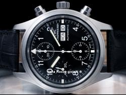 IWC Cronografo Da Aviatore IW370603