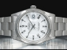 Rolex Date 34 White/Bianco 15000