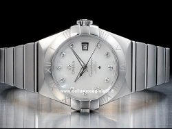 Omega Constellation Lady Co-Axial 123.10.31.20.55.001