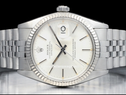 Rolex Datejust 36 Jubilee White/Bianco 16014